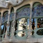 Gaudijeva arhitektura