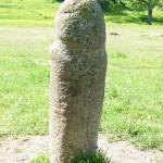 Minhir v Filitosi, ki predstavlja ...??