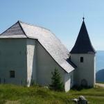 Cerkvica Sv. Uršule