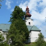 Marijina cerkev na Čreti