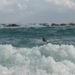 Morska masaža