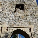 Vhodni stolp