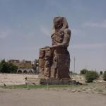 Faraon Amenotep III.