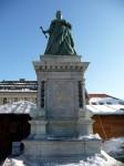 Spomenik cesarici Mariji Tereziji