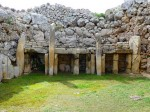 Megalitski templji Ghantija