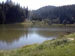 Odomovo jezero