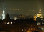 Sarajevo ponoči