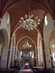 Kočevje - cerkev