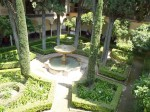 Alhambra vrtovi