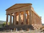 Agrigento, dolina templjev