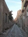 Po ulicah srednjeveške vasice Eriche