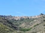 Na poti z Etne proti avtocesti