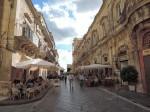 Noto, Corso Vittorio Emanuele