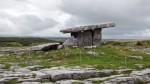 Burren passage tomb