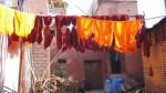 Barvanje tkanin
