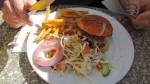 Kamelji hamburger