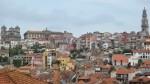 Porto - razgled z gradu