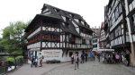 Strasbourg Maison des Tanneurs